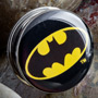 Steel screw fit Batman plugs