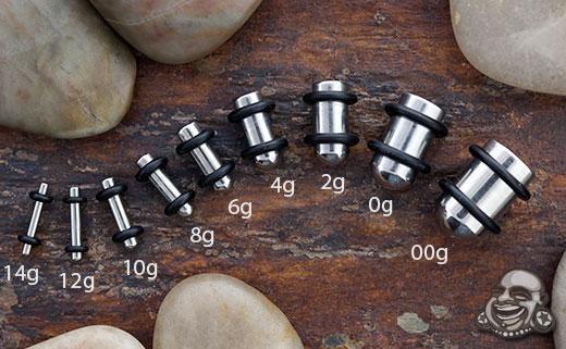 Steel Plug