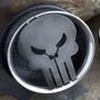 Single flare Punisher eyelets