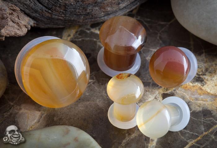 Thunder Egg Agate