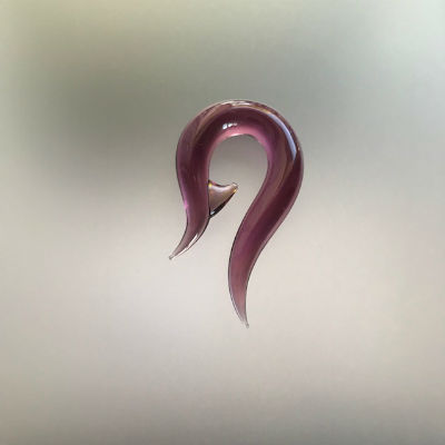 00g purple hook