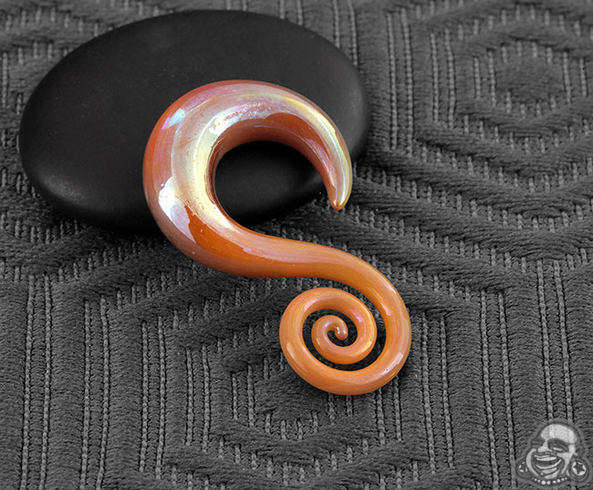 GHS Mini Spiral- Sand Opal (Single)