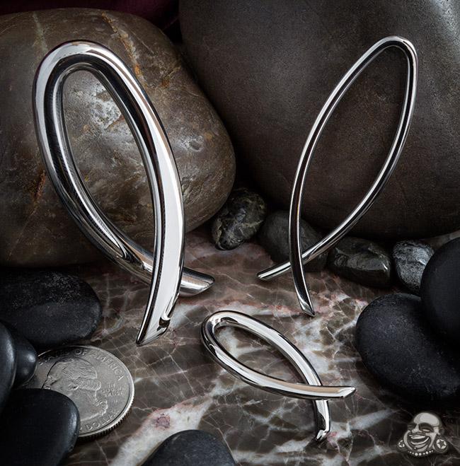 Steel Ichthys Design