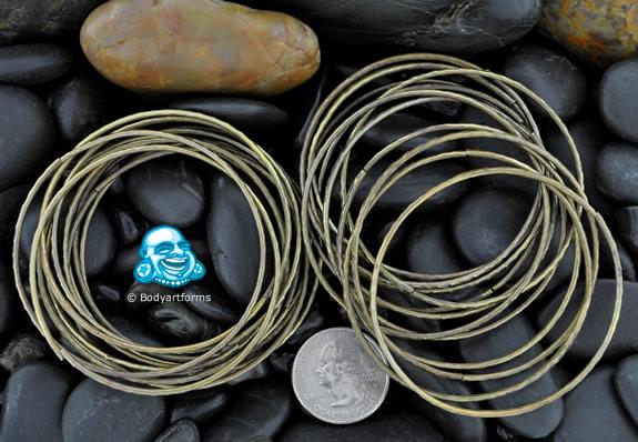 Borneo Rings