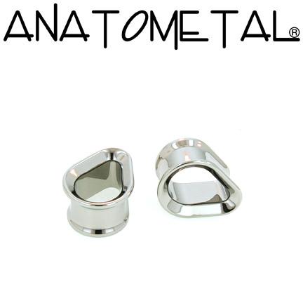 PRE-ORDER Steel Teardrop Eyelet