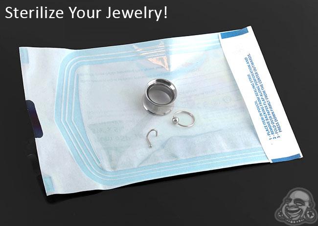 Autoclave Sterilization Service