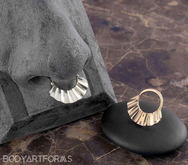 Hype Septum Ring