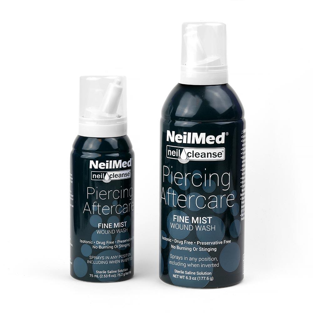 NeilMed Piercing Aftercare - Fine Mist