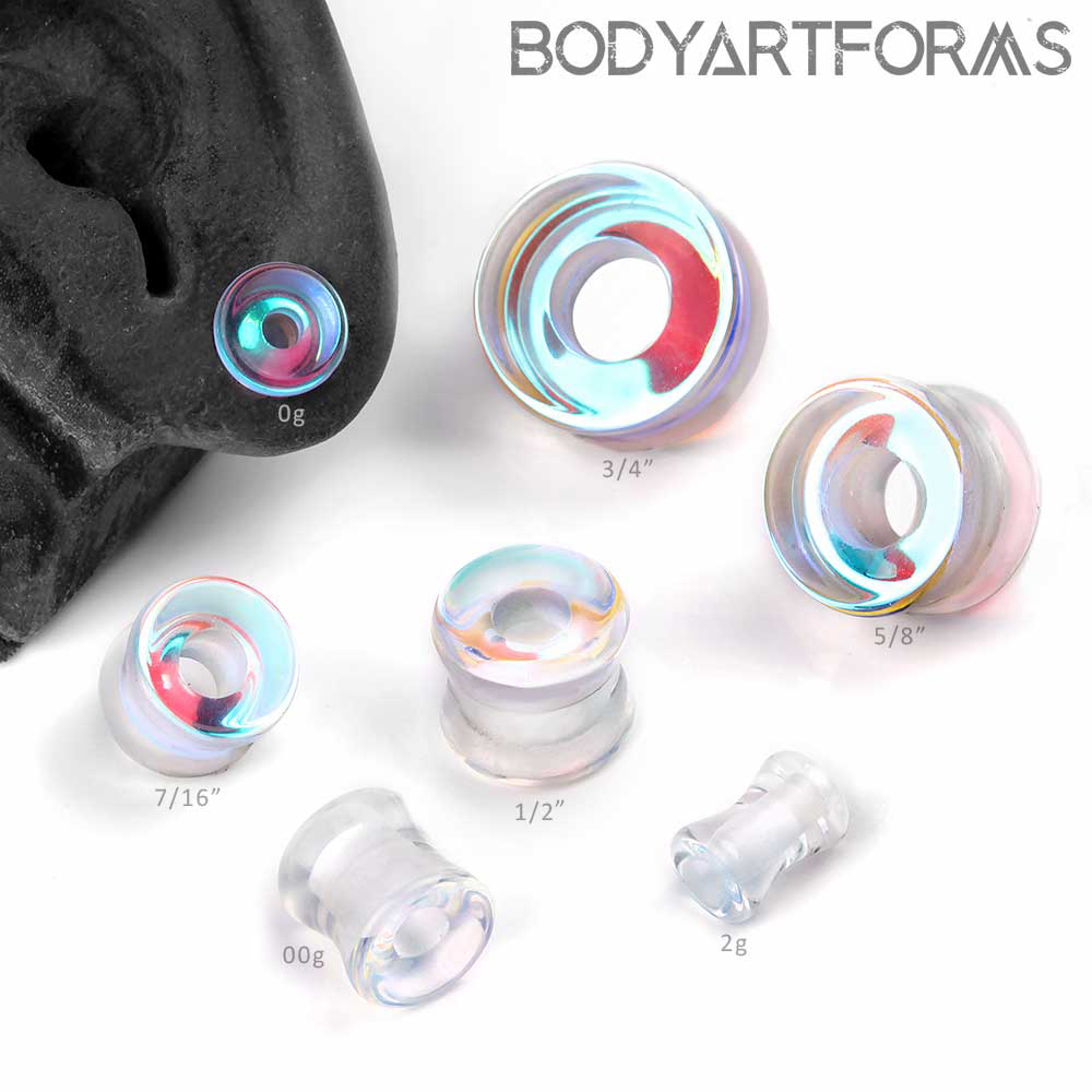 Glass Polaris Eyelets
