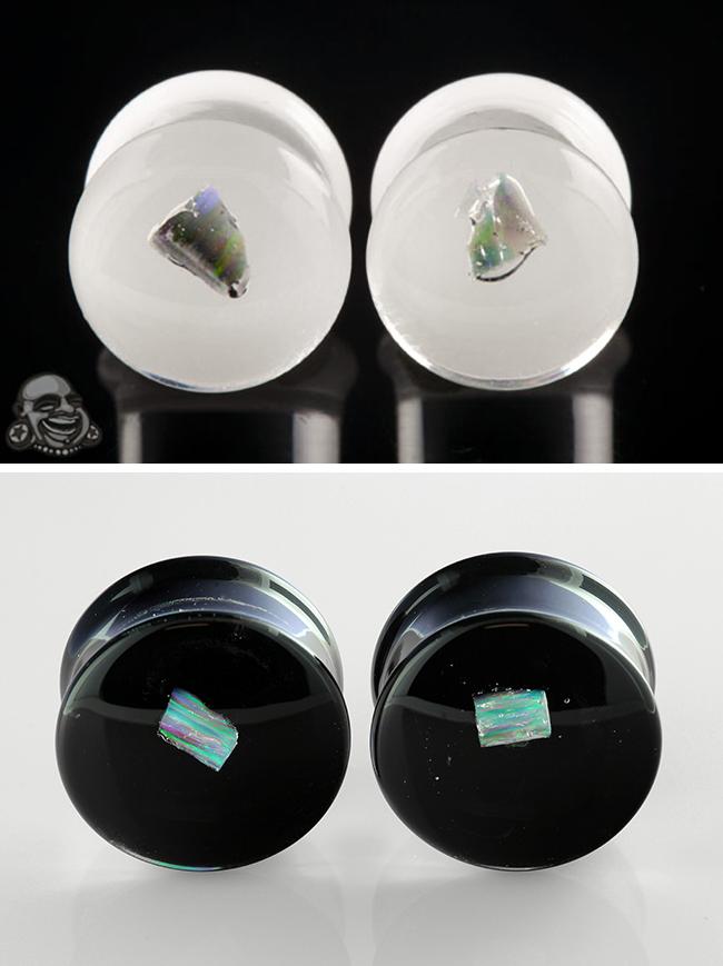 PRE-ORDER Raw Opal Plug