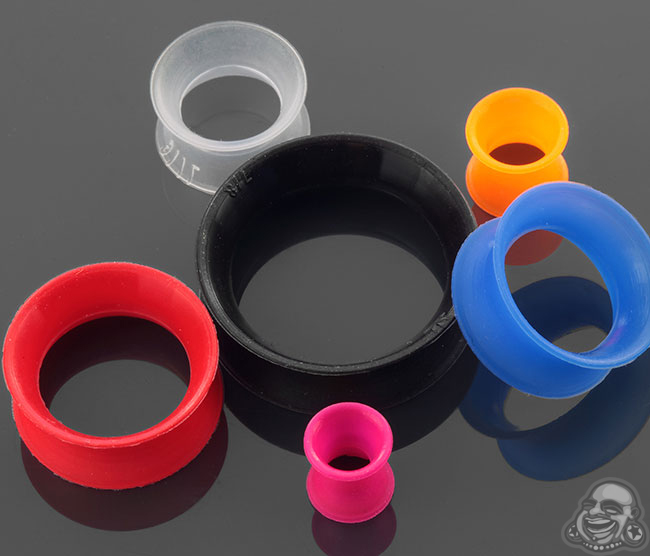 Silicone Earskin