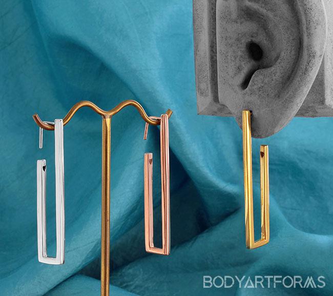 Satine Earrings