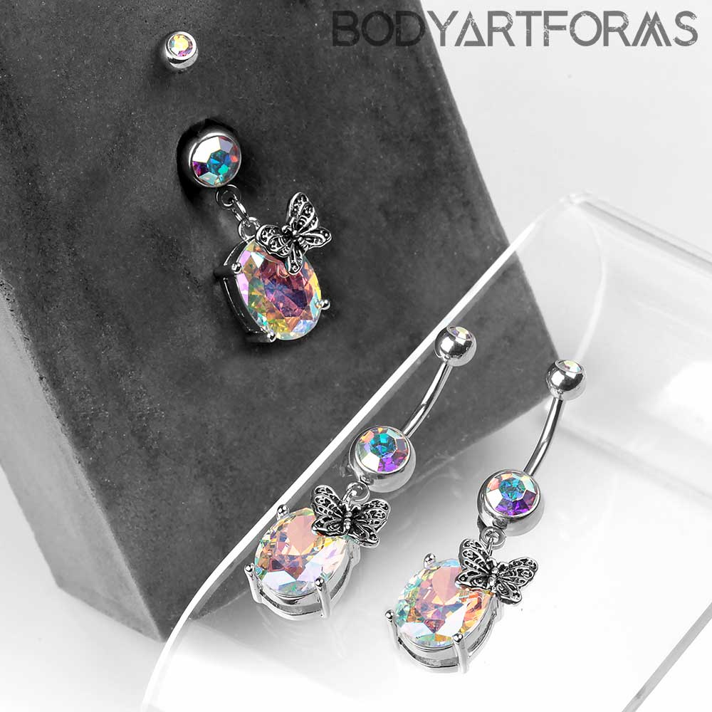 Butterfly Navel