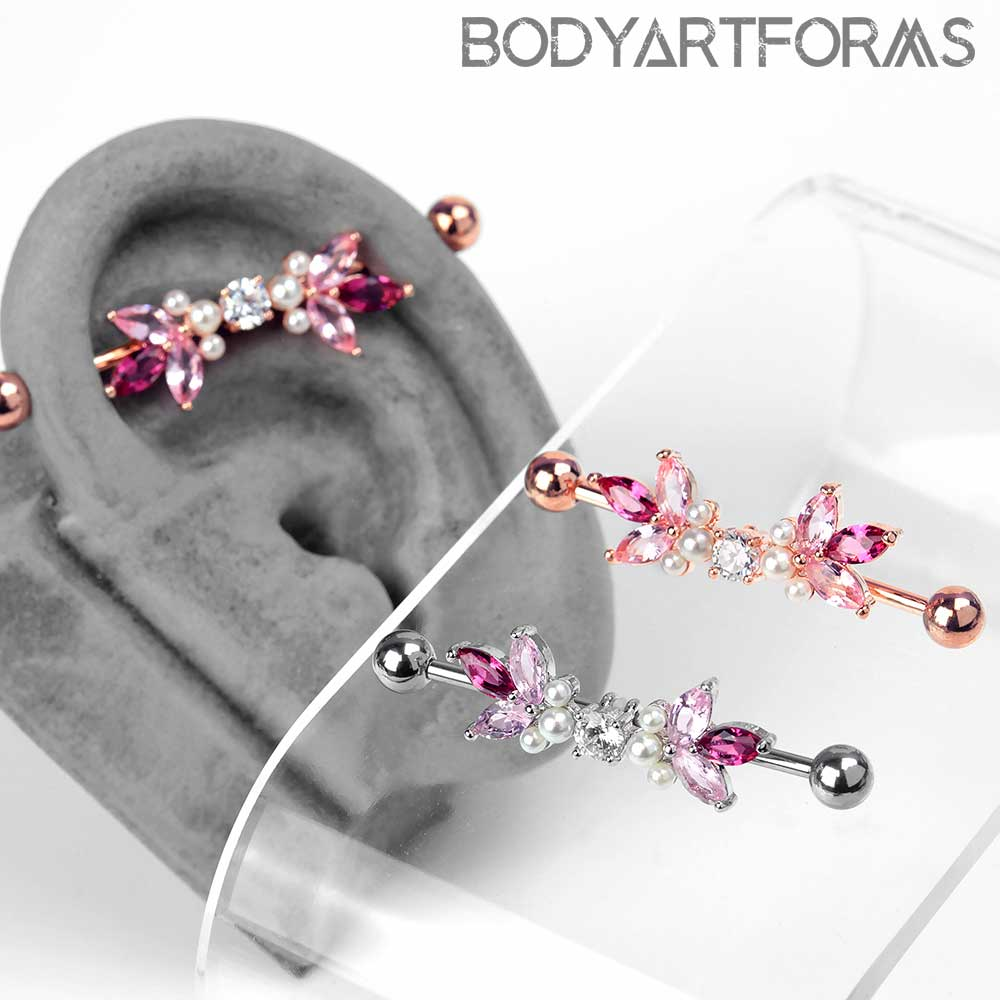 Duchess Industrial Barbell Set