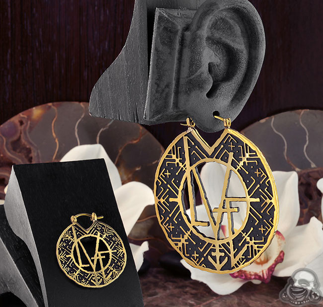 Brass Love Magic Design