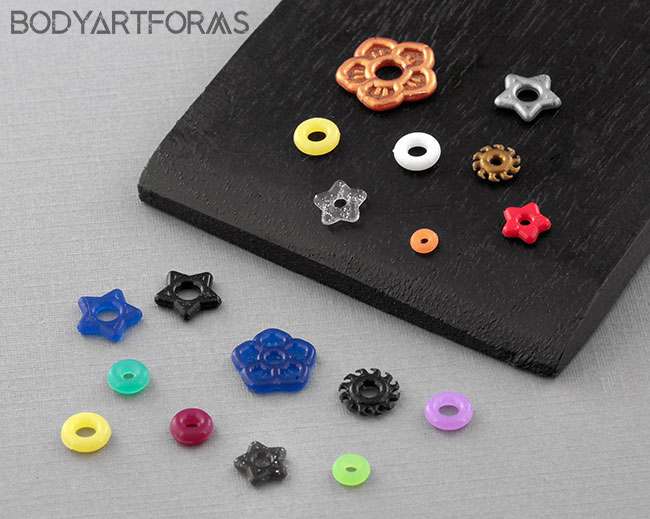 Silicone O-Rings Mystery Bag
