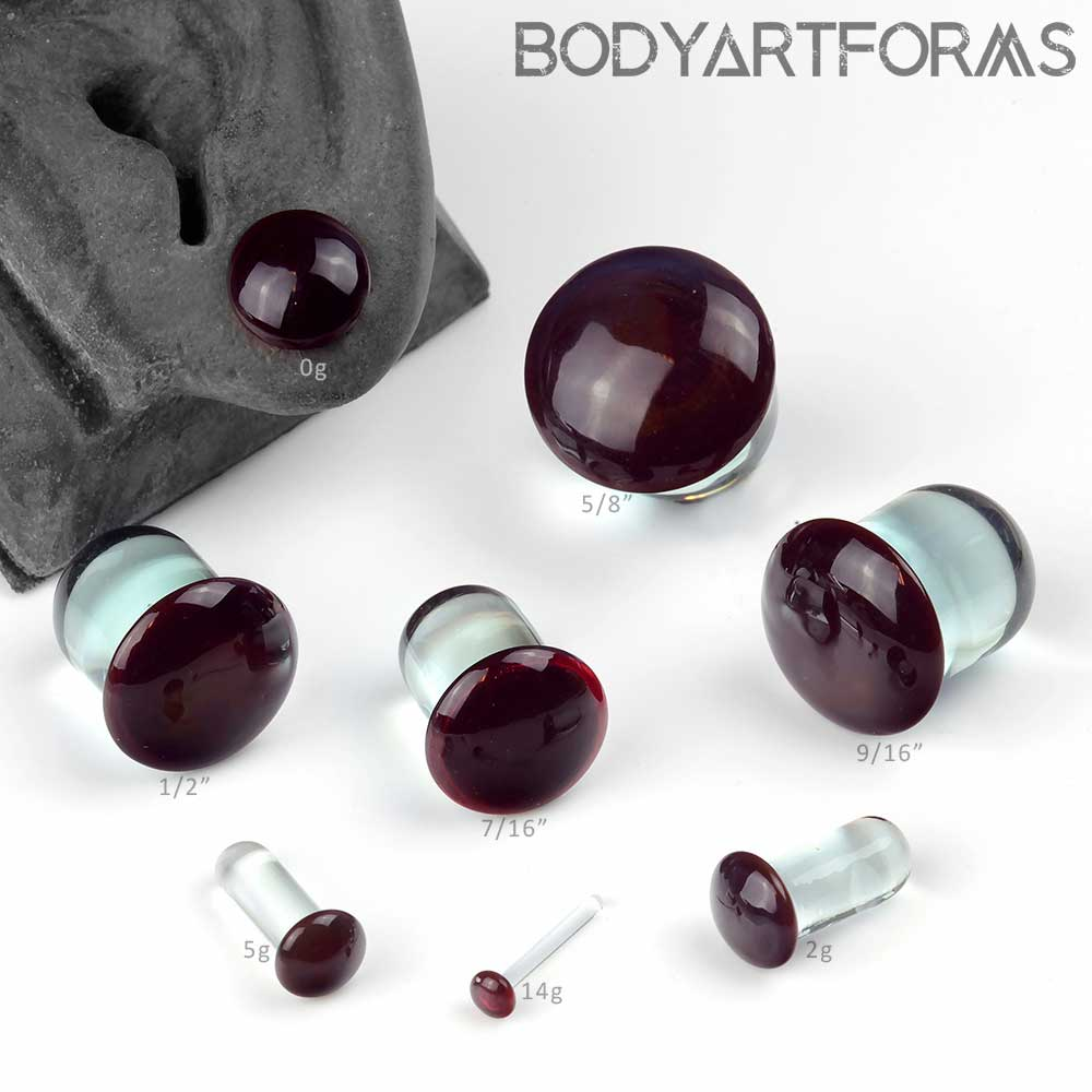 Bodyartforms Shipping