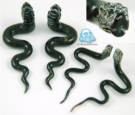 Slither Snake Design