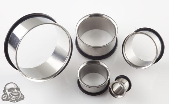 Steel Single Flare Eyelet