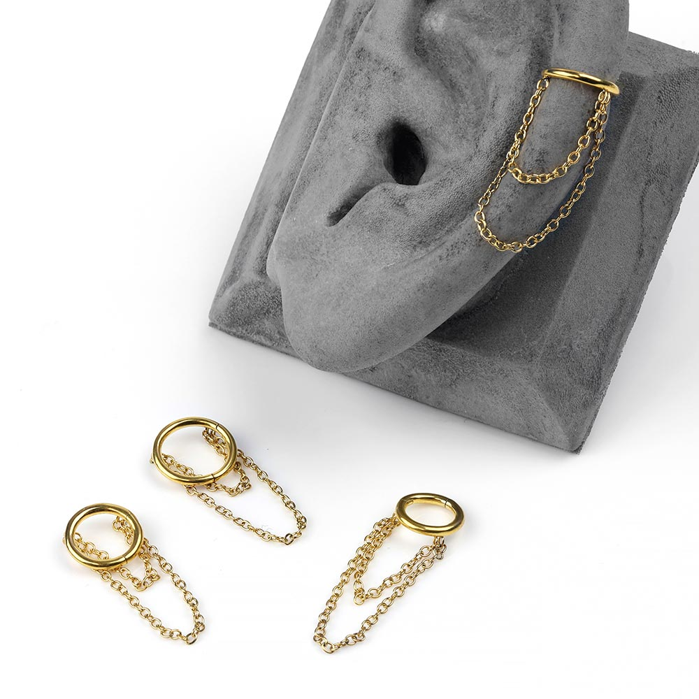 Golden Chain Clickers