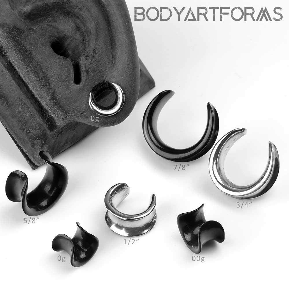 Steel Saddle Design