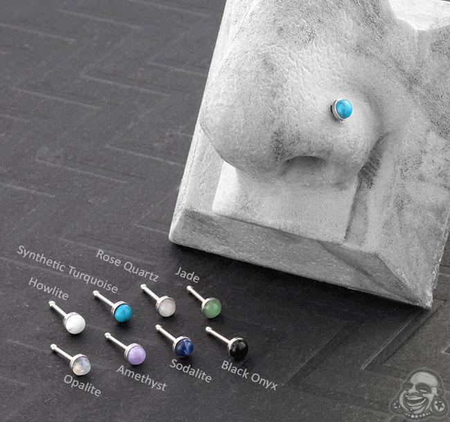 Stone Nosebone