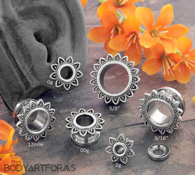 Sun Daisy Eyelets