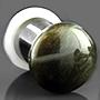 Golden Obsidian