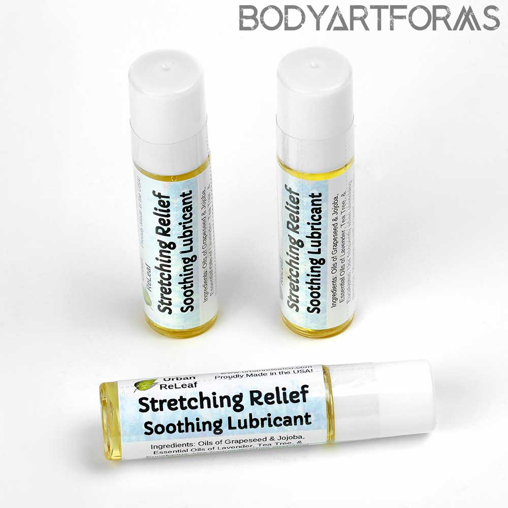 Urban ReLeaf Stretching Relief Soothing Lubricant